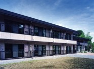 共同住宅新築工事
